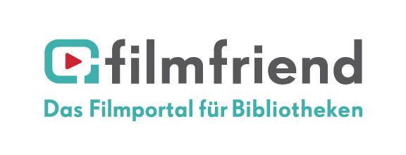Filmfriend Logo Weiß